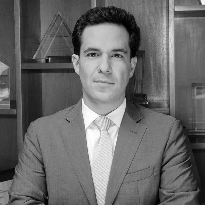 José Ricardo Ibarra Córdova