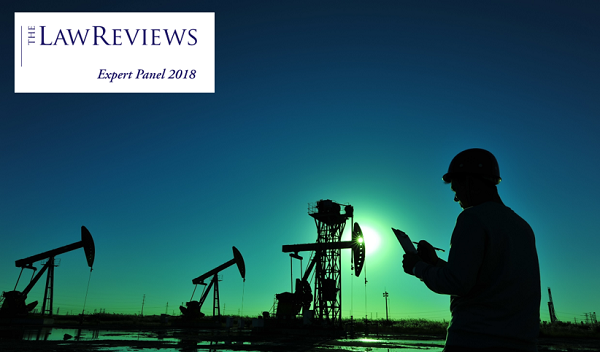 Take a look at The Oil & Gas Law Review Mexico Chapter, written by our Energy specialists.