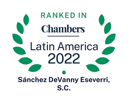 Chambers and Partners announces its 2022 rankings. Find out about our firm's results